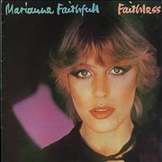 Click here for more info about 'Marianne Faithfull - Faithless'