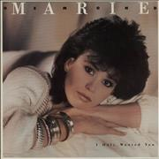Click here for more info about 'Marie Osmond - I Only Wanted You'