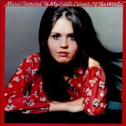 Click here for more info about 'Marie Osmond - In My Little Corner Of The World'