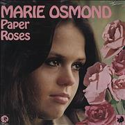 Click here for more info about 'Marie Osmond - Paper Roses - Sealed'