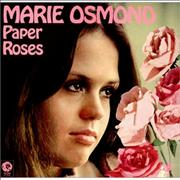 Click here for more info about 'Marie Osmond - Paper Roses'