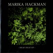 Click here for more info about 'Marika Hackman - Deaf Heat EP'