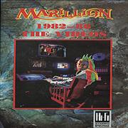 Click here for more info about 'Marillion - 1982-1986 The Videos'
