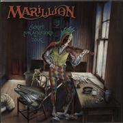 Click here for more info about 'Marillion - 1983-1987 Albums - The Fish Years'