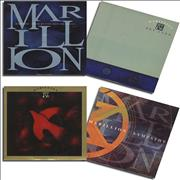 Click here for more info about 'Marillion - A Collection of 8 x 7