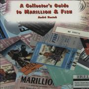 Click here for more info about 'Marillion - A Collector's Guide To Marillion & Fish'