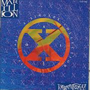 Click here for more info about 'Marillion - A Singles Collection 1982-1992'