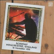 Click here for more info about 'Marillion - Academy, Manchester, England. 18 November 1999'