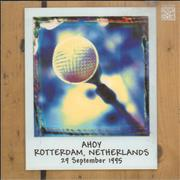 Click here for more info about 'Marillion - Ahoy Rotterdam, Netherlands, 29 September 1995'