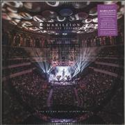 Click here for more info about 'Marillion - All One Tonight (Live At The Royal Albert Hall) - 180gram Vinyl - Sealed'