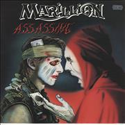 Click here for more info about 'Marillion - Assassing'