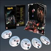 Click here for more info about 'Marillion - Clutching At Straws + Blu-Ray - Sealed'