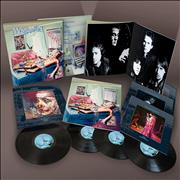 Click here for more info about 'Marillion - Fugazi - 4-LP Deluxe Edition - Sealed'