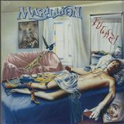 Click here for more info about 'Marillion - Fugazi - Sealed'