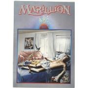 Click here for more info about 'Marillion - Fugazi Tour 84'