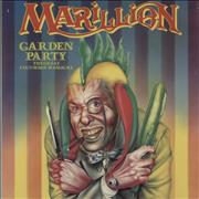Click here for more info about 'Marillion - Garden Party - The Great Cucumber Massacre (Full Version)'