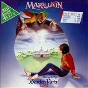 Click here for more info about 'Marillion - Garden Party (Live)'