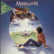 Click here for more info about 'Marillion - Garden Party Live'