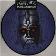 Click here for more info about 'Marillion - Grendel - RSD13'