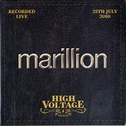 Click here for more info about 'Marillion - High Voltage'