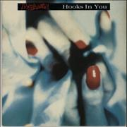 Click here for more info about 'Marillion - Hooks In You'