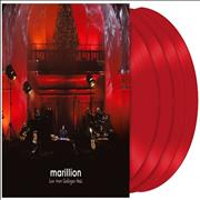 Click here for more info about 'Marillion - Live From Cadogan Hall - NAD 2020 - Red Vinyl'