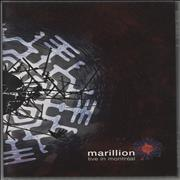 Marillion Live In Montreal UK DVD