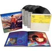 Marillion Misplaced Childhood - Deluxe Edition - Sealed UK vinyl box set
