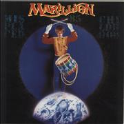 Click here for more info about 'Marillion - Misplaced Childhood 85 + Flexi'