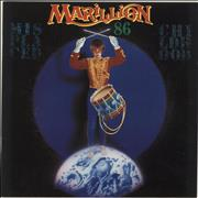 Click here for more info about 'Marillion - Misplaced Childhood 86 + Flexi & Postcards'