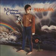 Click here for more info about 'Marillion - Misplaced Childhood'