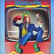 Click here for more info about 'Marillion - Punch And Judy'