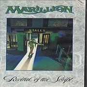 Click here for more info about 'Marillion - Recital Of The Script'