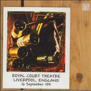 Click here for more info about 'Marillion - Royal Court Theatre, Liverpool, England. 16 september 1991'