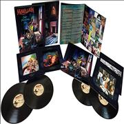 Click here for more info about 'Marillion - Script For A Jester's Tear - Deluxe Edition'
