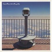 Marillion Something Else UK DVD Single Promo