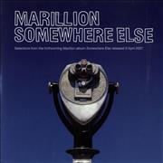 Click here for more info about 'Marillion - Somewhere Else'