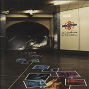 Click here for more info about 'Marillion - Somewhere In London'