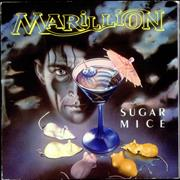 Click here for more info about 'Marillion - Sugar Mice'