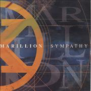 Click here for more info about 'Marillion - Sympathy'
