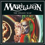 Click here for more info about 'Marillion - The Singles '82 - '88'