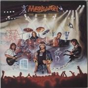 Marillion The Thieving Magpie UK 2-LP vinyl set