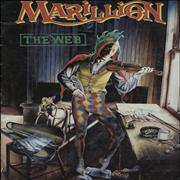 Click here for more info about 'Marillion - The Web'