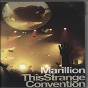 Click here for more info about 'Marillion - This Strange Convention'