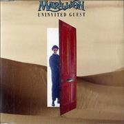 Click here for more info about 'Marillion - Uninvited Guest'