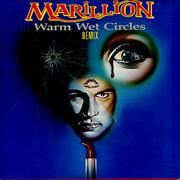 Click here for more info about 'Marillion - Warm Wet Circles (Remix)'