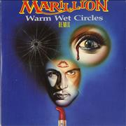 Click here for more info about 'Marillion - Warm Wet Circles'