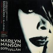 Click here for more info about 'Marilyn Manson - Born Villian'