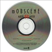 Click here for more info about 'Marilyn Manson - Mobscene'