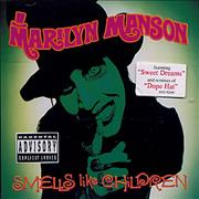 Click here for more info about 'Marilyn Manson - Smells Like Children'